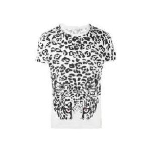 Camiseta Animal Print Hombre